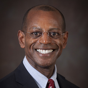 Profile photo of James Wimbush