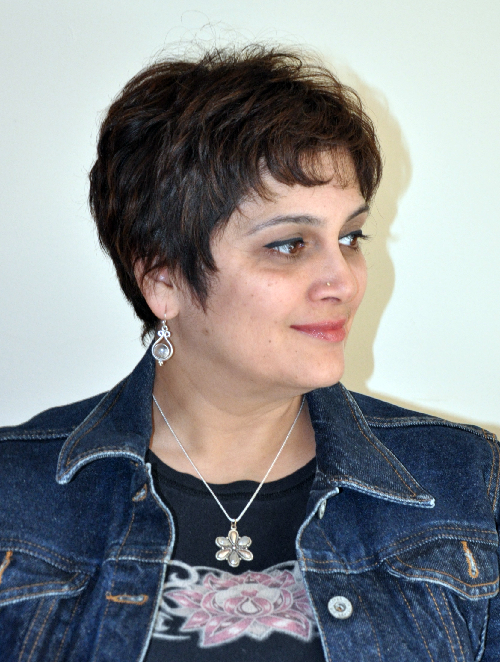 Profile photo of Anila Agha