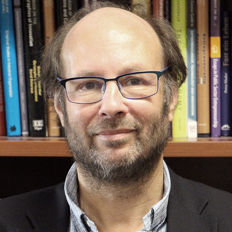 Profile photo of David B. Audretsch