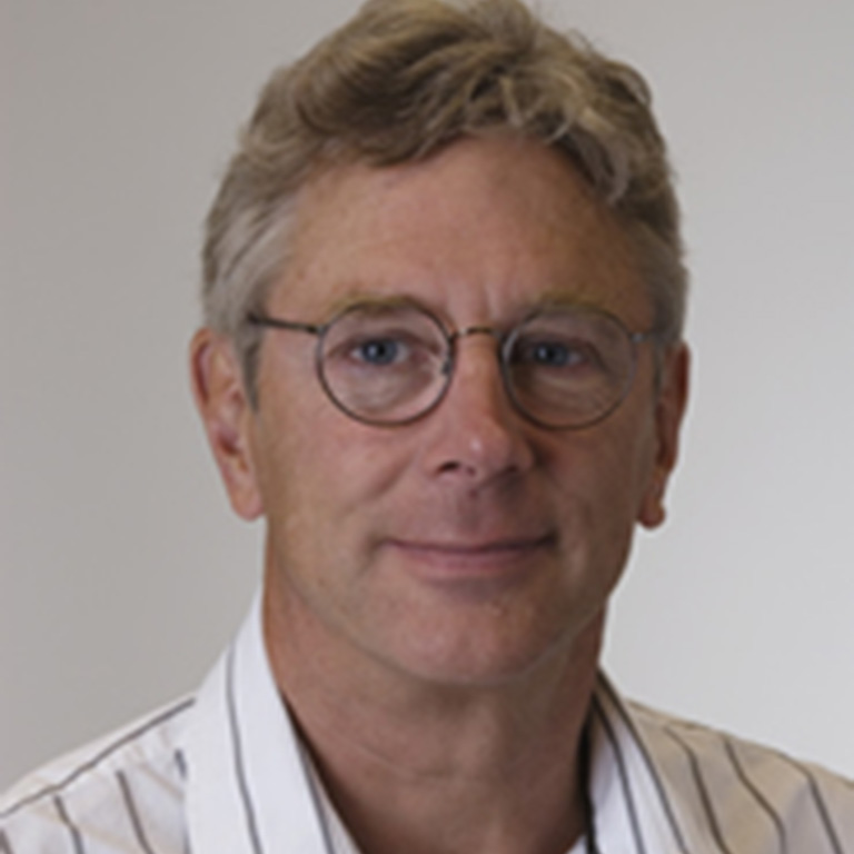 Profile photo of Joel Stager