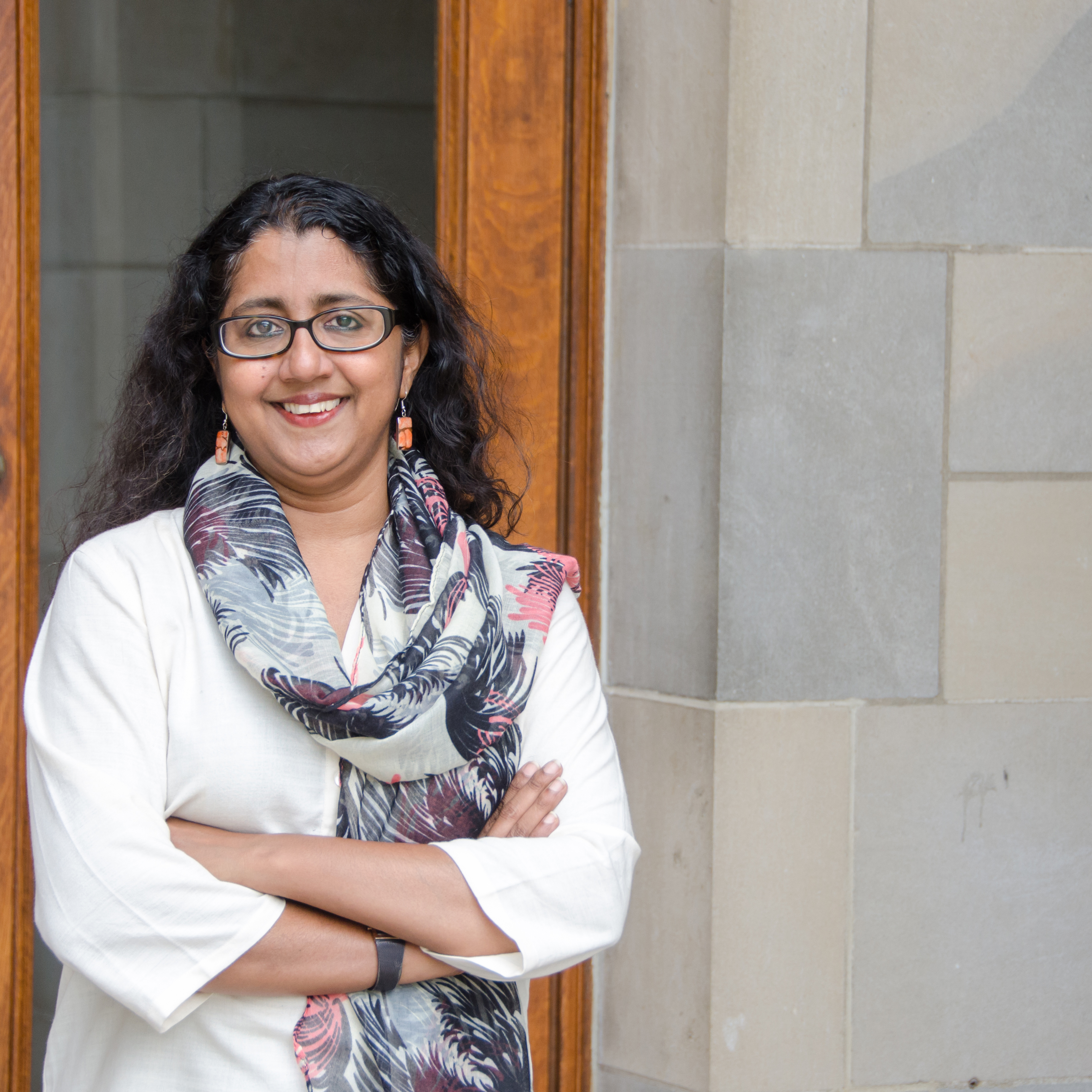 Profile photo of Radhika Parameswaran