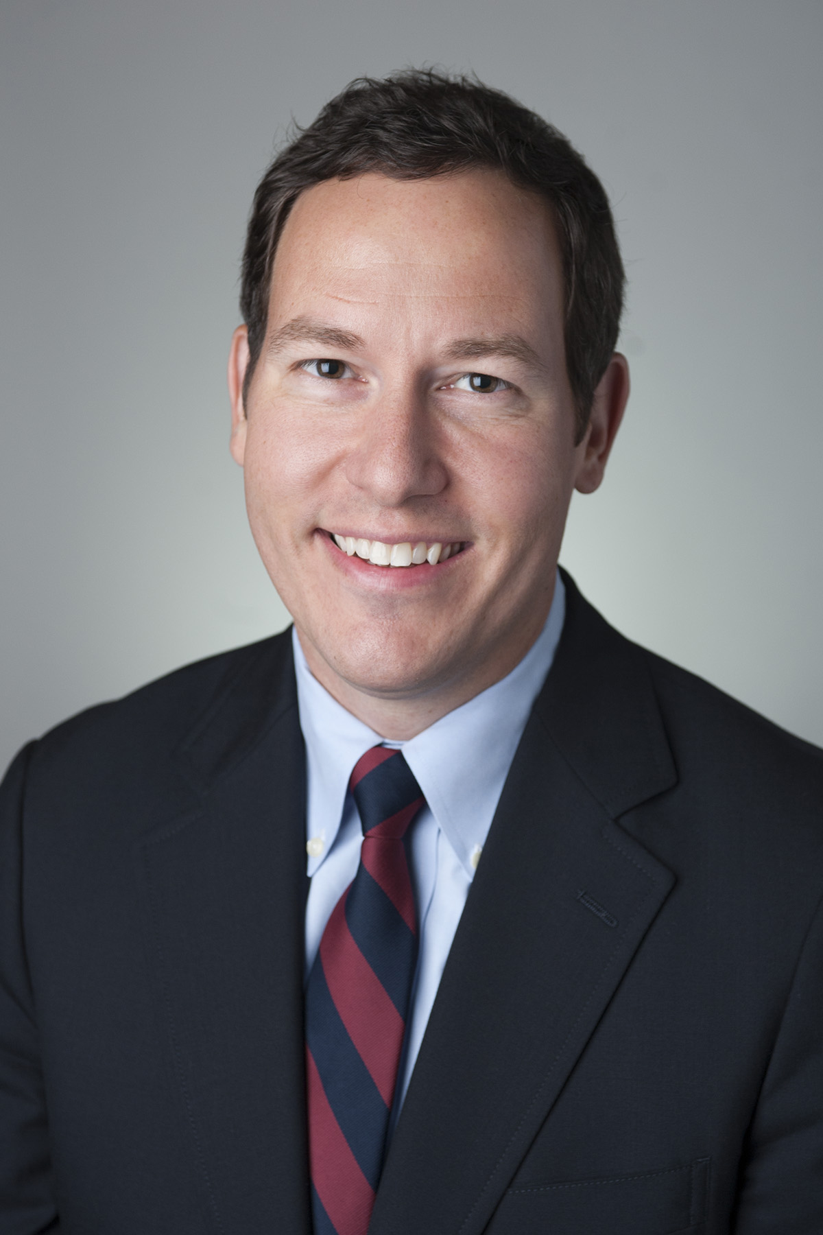 Profile photo of Todd Haugh