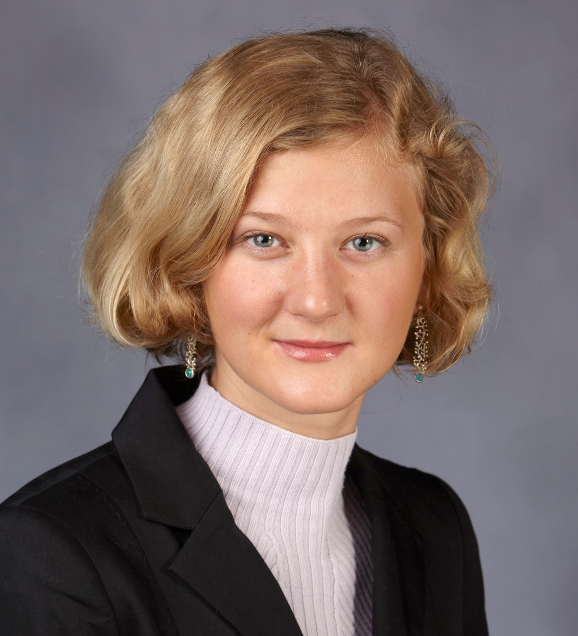 Profile photo of Olena Mazurenko