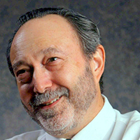 Profile photo of Stephen Porges