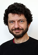 Profile photo of Marco Arnaudo