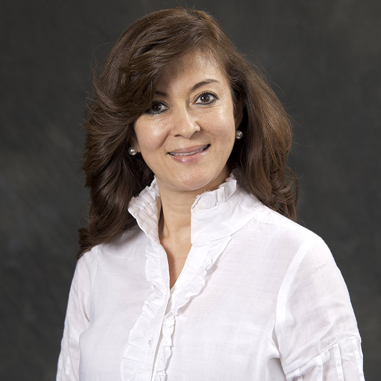 Profile photo of Claudia N. Avellaneda