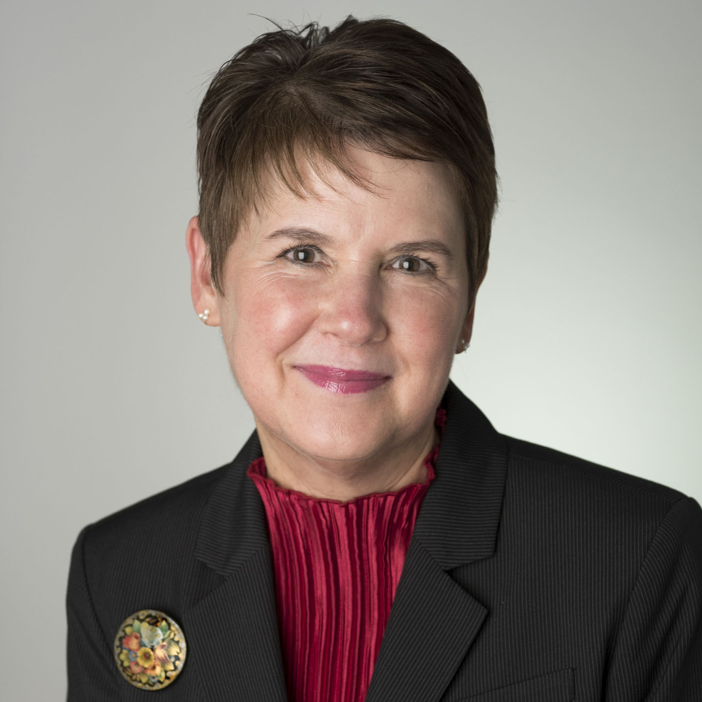 Profile photo of Sherry Knighton-Schwandt