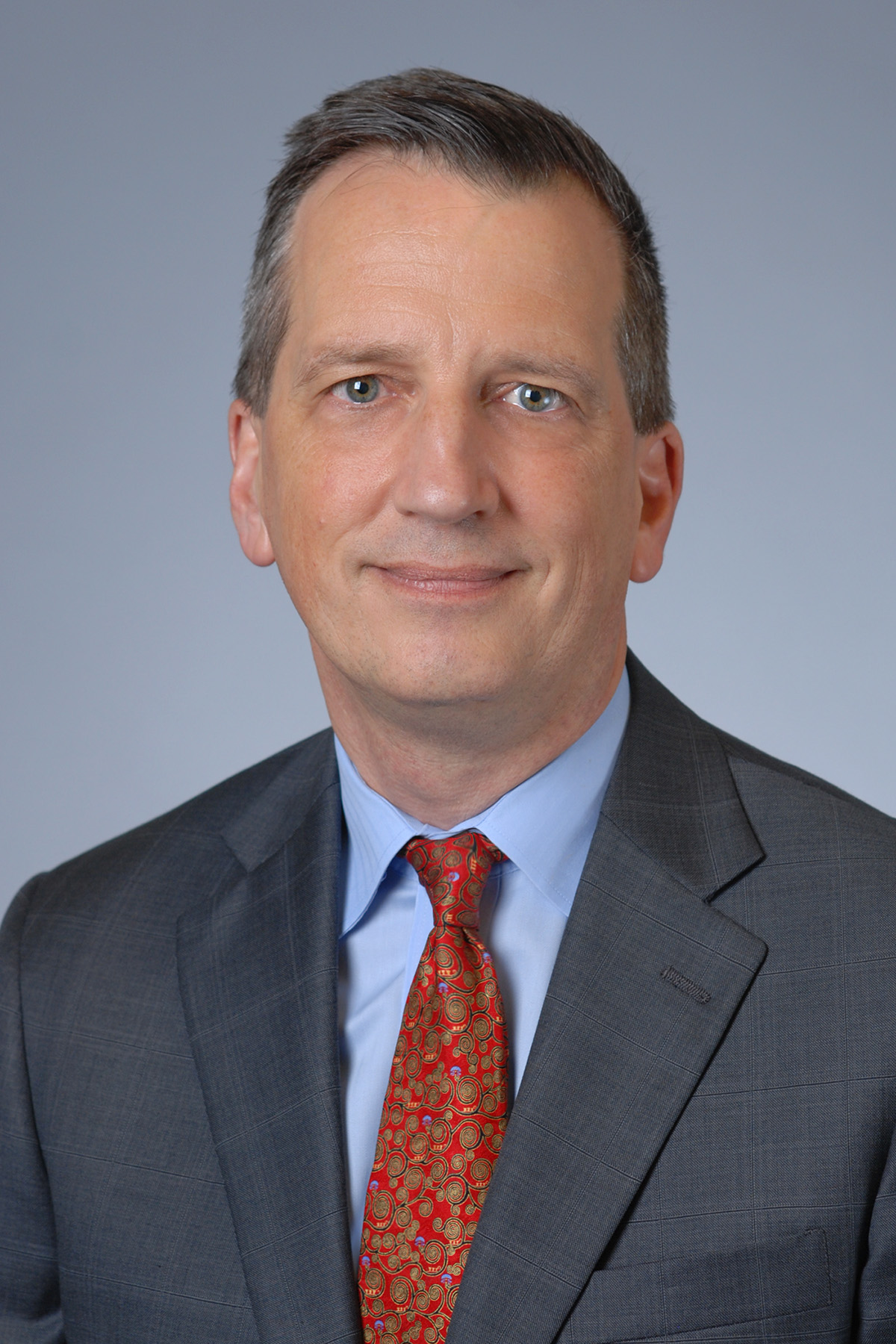 Profile photo of Bruce T. Lamb