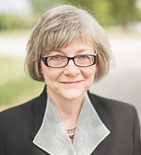 Profile photo of Pam Blevins Hinkle