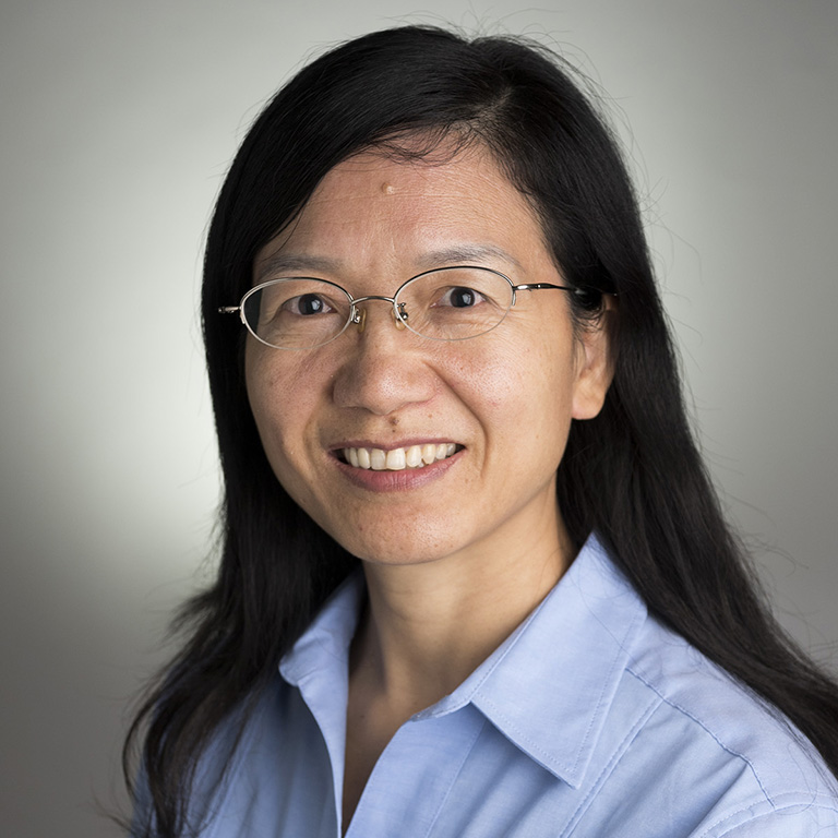 Profile photo of Juhua Luo