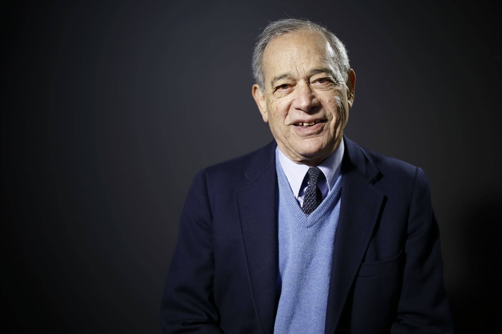 Profile photo of Alvin Rosenfeld