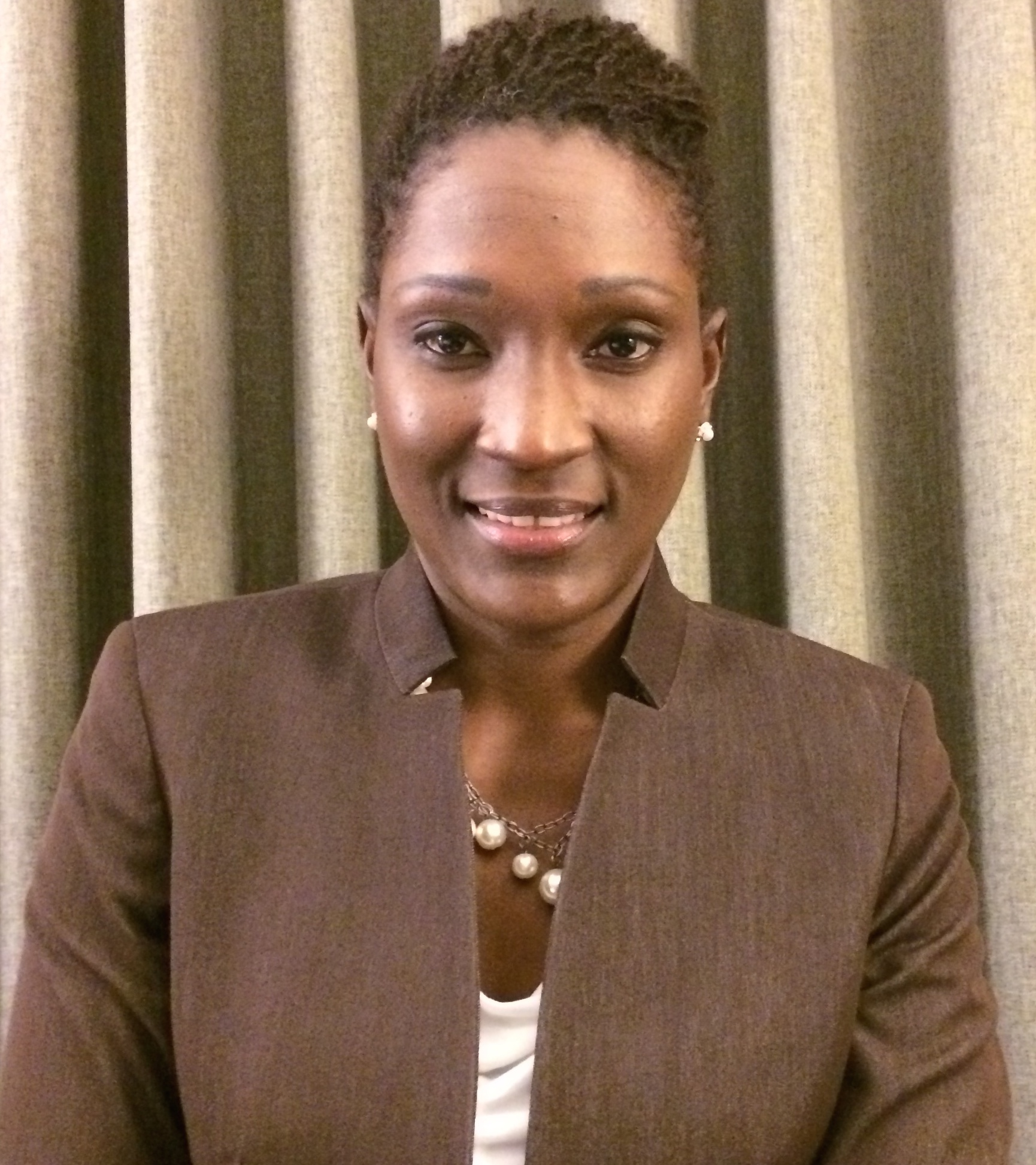 Profile photo of Dionne Cross Francis
