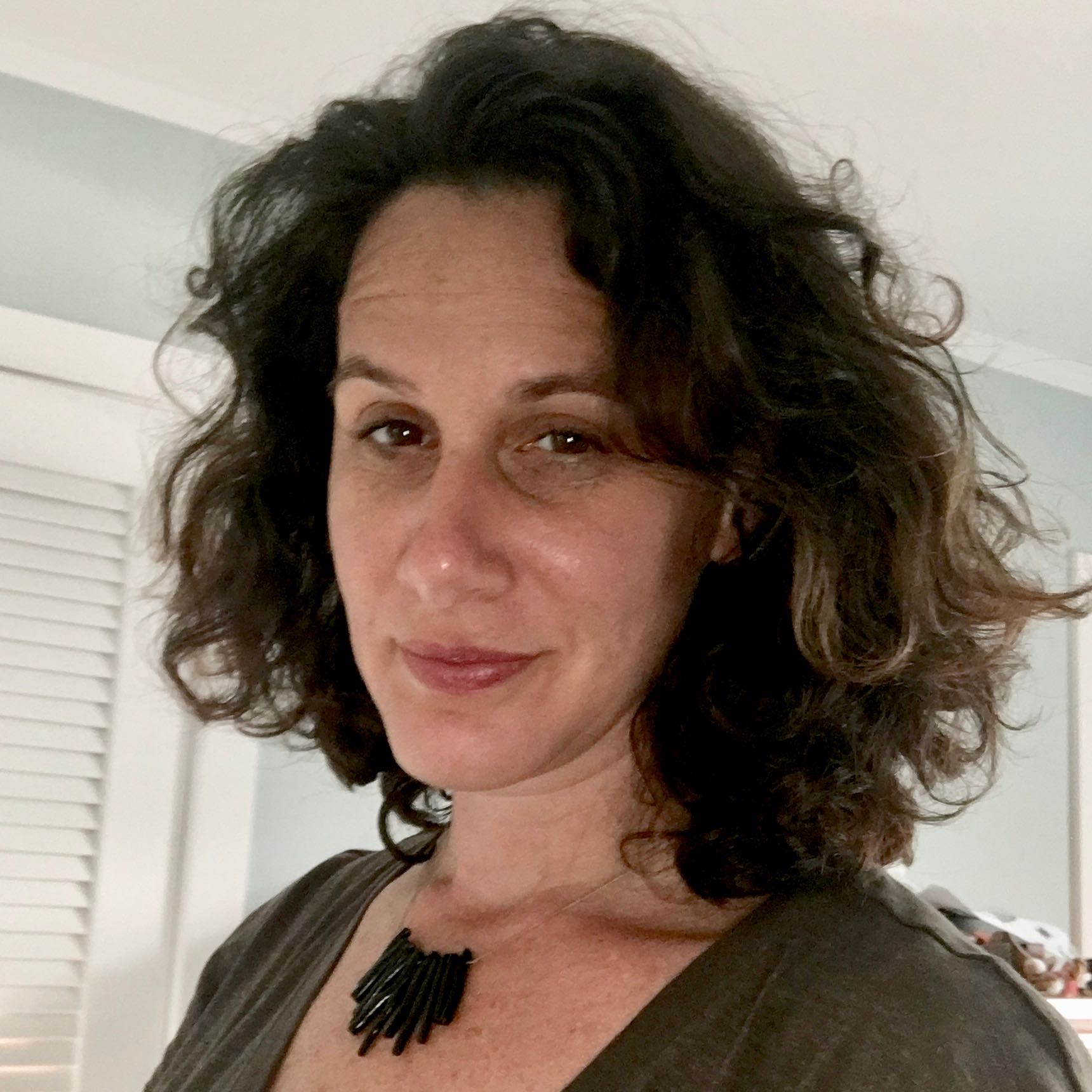 Profile photo of Sarah Hurwitz