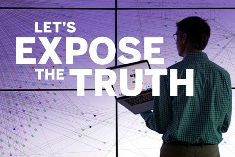 Learn more about our tools to stop the spread of misinformation